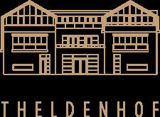 Logo Theldenhof transparant